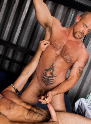 Cute Gay Ty Hudson,Jake Deckard,