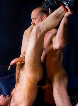 Seductive Man Ty Hudson,Jake Deckard,