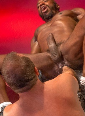 Hot Boy Josh West,Race Cooper,