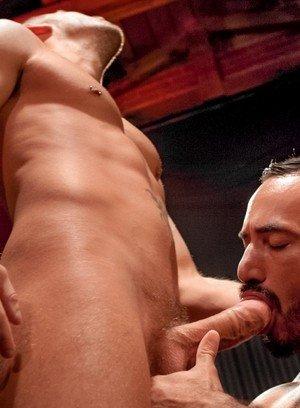 Cock Hungry Dude Alessio Romero,Shane Frost,