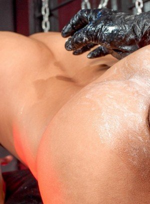 Horny Leo Forte,Ben Reyes,