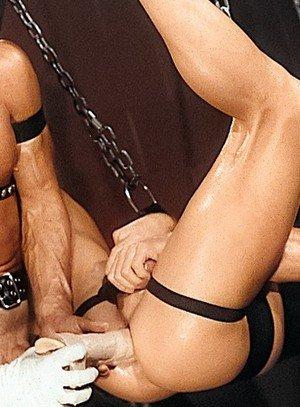 Hot Boy Thom Barron,Jeff Palmer,Christopher Scott,Addison Scott,