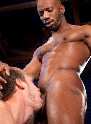 Sexy Gay Race Cooper,Brian Bonds,