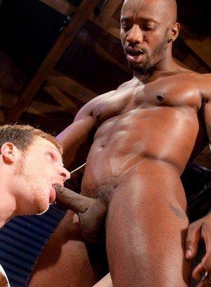Hot Gay Race Cooper,Brian Bonds,