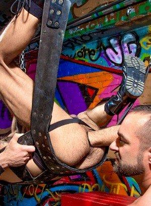 Horny Gay Boyhous,Champ,