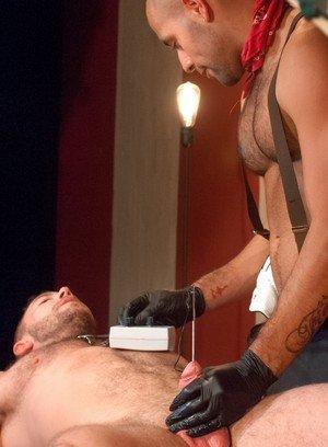 Wild Gay Shay Michaels,Leo Forte,