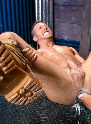 Horny Gay Zack Taylor,Leo Forte,