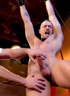 Hunky Gay Jessie Colter,Dirk Caber,