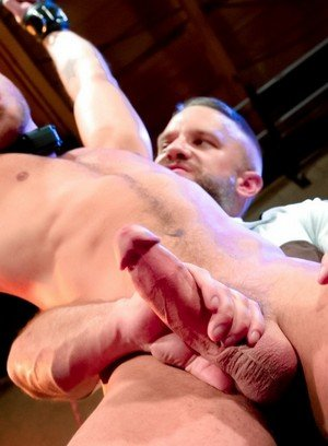 Horny Gay Jessie Colter,Dirk Caber,