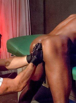 Hot Gay Race Cooper,Dirk Caber,