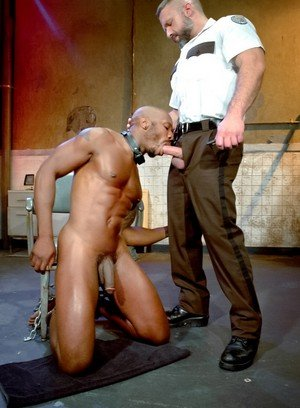 Sporty Hunk Race Cooper,Dirk Caber,