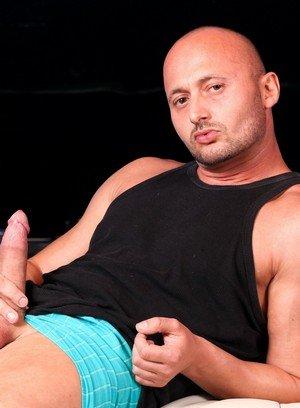 Sexy Guy Zac Powers,Carl Johnson,
