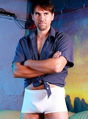 Hot Guy Carlos,David Gold,