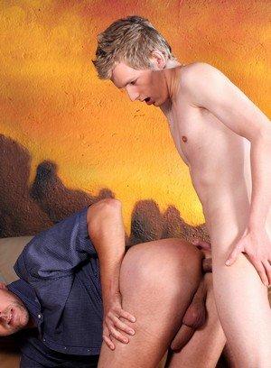 Cock Hungry Guy Carlos,David Gold,