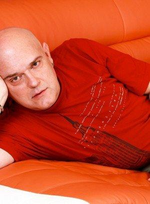 Sexy Guy Simon Clay,Johny Lucas,