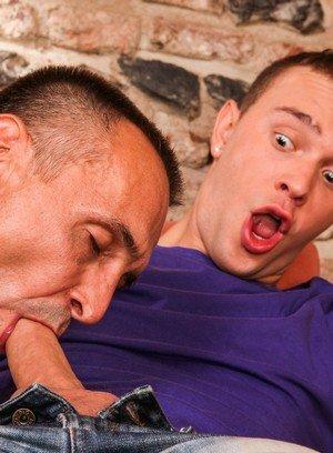 Cute Gay Chose Berlingo,Ricky Boy,