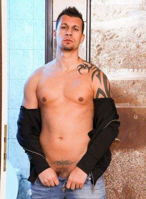 Hot Guy Johny Lucas,Micky,
