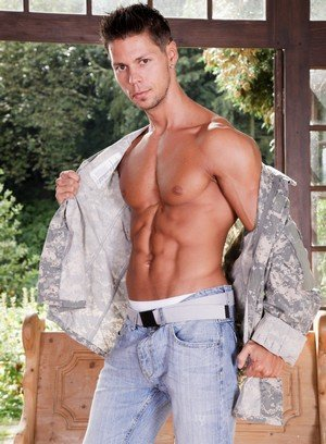 Hot Gay Marco Bon Phoenix,Ennio Guardi,