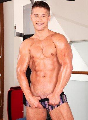 Hot Gay David Road,Joey Intenso,