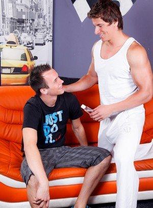 Hot Gay Peter Boow,Alex Morneti,