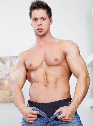 Hot Gay Ennio Guardi,