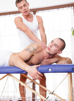 Hot Gay Martin Love,Aslan Brutti,