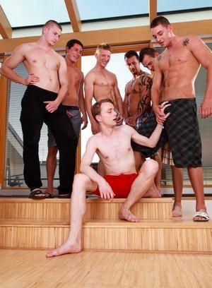 Sexy Dude Joseph,Savkov,David Bracleman,Dee,