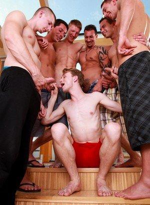 Cute Gay Dee,David Bracleman,Savkov,Joseph,
