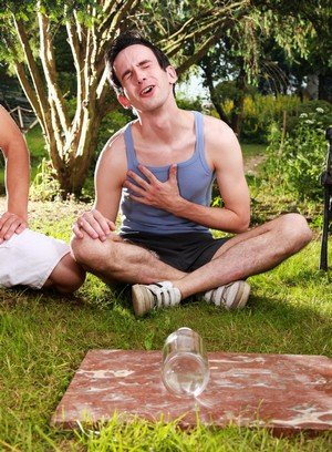 Cock Hungry Dude Gery Rake,Nick Daniels,Luke Taylor,Nick Gill,Enzo Bloom,