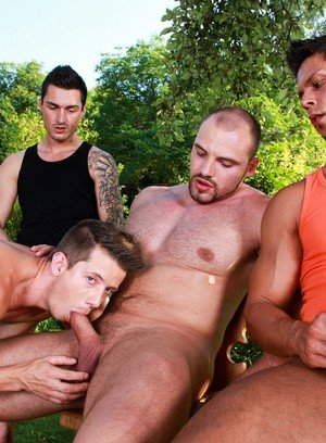 Cock Hungry Dude Paul Fresh,Ennio Guardi,Tony Angelo,Andy West,Stanley Stone,