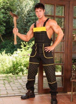 Sexy Gay Ennio Guardi,Mazus,