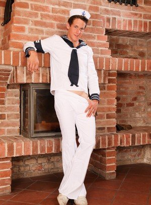 Hot Gay Tommy White,