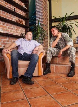 Big Dicked Gay Patric Wild,Fernando Torreta,