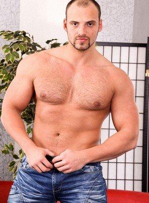 Hot Gay Tom Bayer,Thomas Ridgestone,