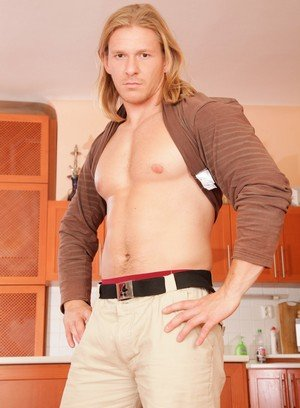 Hot Gay Eric Smith,