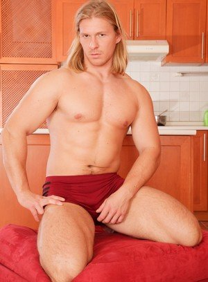 Sexy Dude Eric Smith,