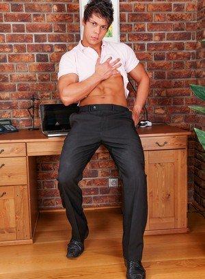 Hot Gay Jack Blue,Ennio Guardi,