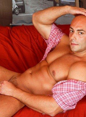 Hot Gay Daniel Avedon,Bob Nesta,