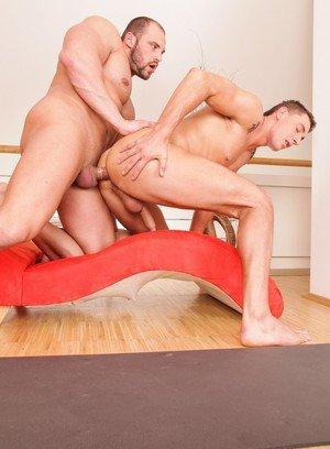 Naked Gay Tomm,Enzo Bloom,