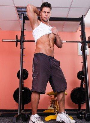 Hot Guy Ennio Guardi,Just Angelo,