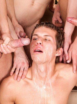 Horny Gay Luke,Pehy,Denis Reed,David Herman,Timoti,