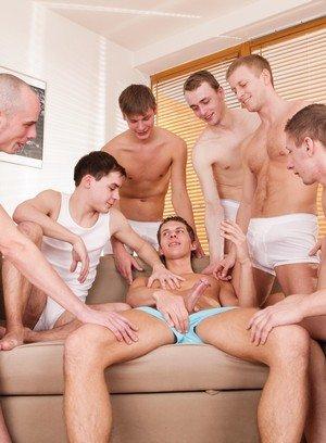 Cute Gay Luke,Pehy,Denis Reed,David Herman,Timoti,