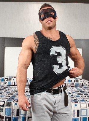 Hot Guy Devon Dexx,