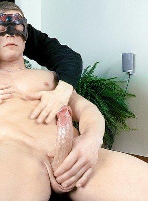 Naked Gay Patrick,Pascal,