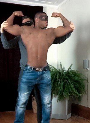 Sexy Dude Adam,Pascal,
