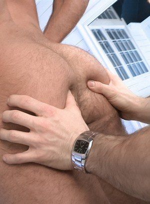 Naked Gay Manuel Deboxer,