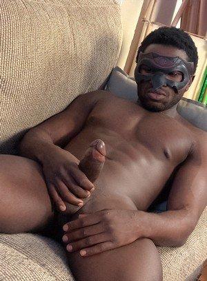 Hot Lover Jackson,