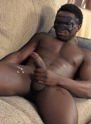 Cock Hungry Guy Jackson,