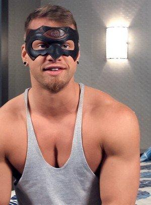 Hot Gay Brad,