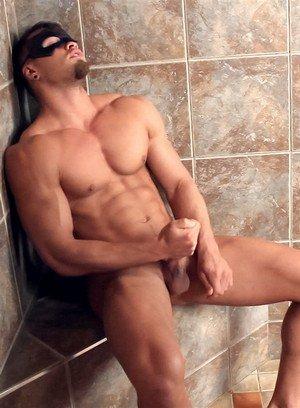 Hunky Gay Brad,